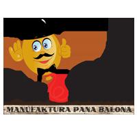 Logo Pan Balon