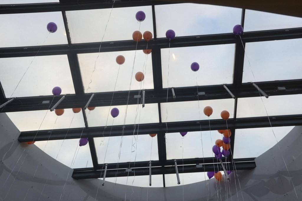 dekoracje balonowe od PanBalon