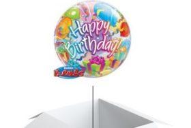 Poczta balonowa - Happy Birthday