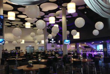 Balony na eventy – bramy, cyfry, sufity i wiele innych!