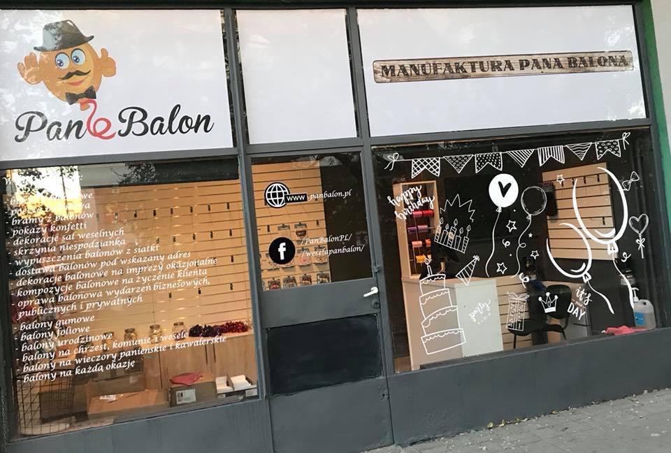 Manufaktura Pana Balona, Wrocław ul. Żelazna 58
