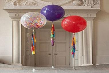 Balony giganty