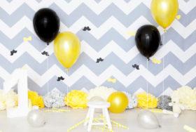 Balony i dekoracje balonowe