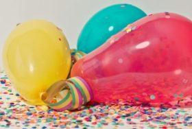 Nowy rok – nowe plany Pana Balona