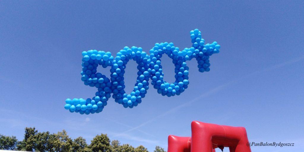 Balony Wrocław - zdjecie balonowe-500-plus-1