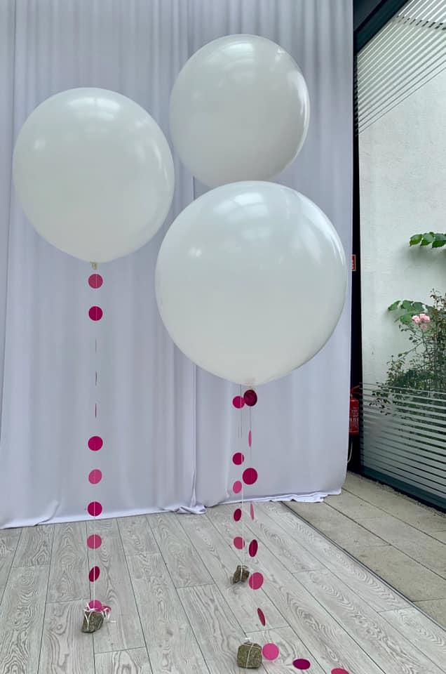 Balony Wrocław - zdjecie balony-na-wesela-9