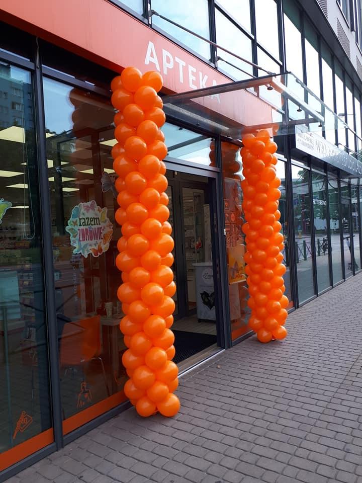 Balony Wrocław - zdjecie dekoracje-balonowe-dladoz-wroclaw-5