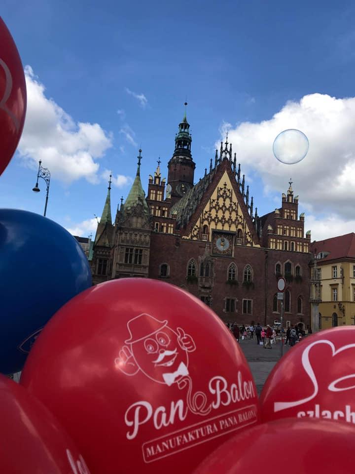 Balony Wrocław - zdjecie 69996522_2405216682880001_4468505629983506432_n