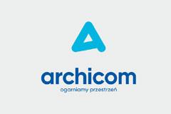 Balony Wrocław - zdjecie logo-archicom