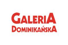 Balony Wrocław - zdjecie logo-galeria-dominikanska