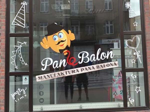 Balony Wrocław - zdjecie manufaktura-pana-balona