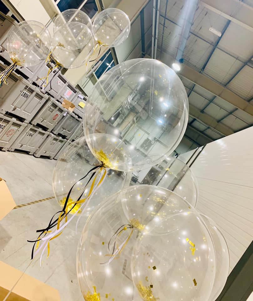 Balony Wrocław - zdjecie rzygotowanie-balonow-z-helem