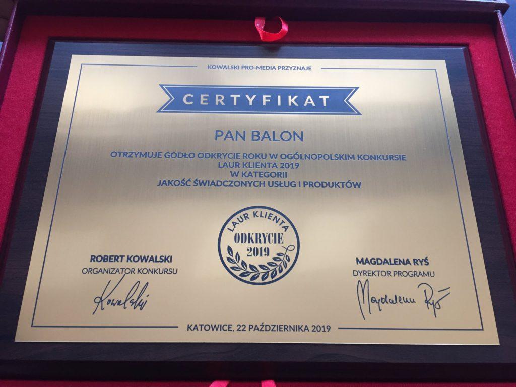 Balony Wrocław - zdjecie 75039026_2485080338226968_1469138166832168960_o