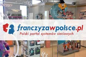 Franczyzawpolsce.pl – Manufaktura Pana Balona