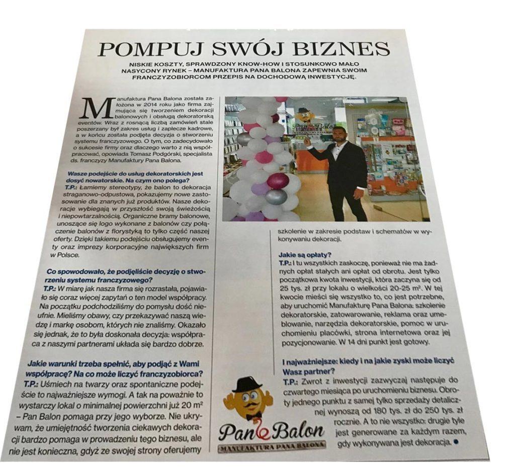 Balony Wrocław - zdjecie pan-balon-franczyza-2-1024×943