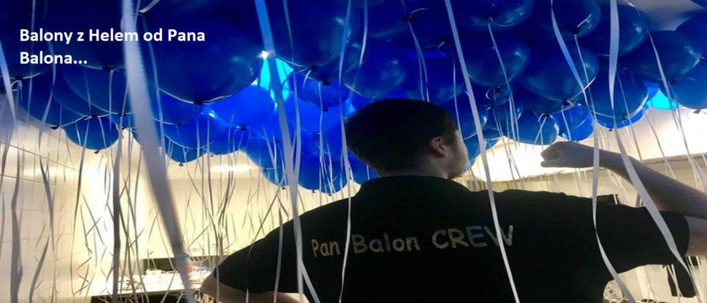 Balony Wrocław - zdjecie 10