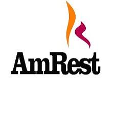 Balony Wrocław - zdjecie AmRest-logo