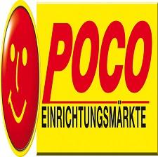 Balony Wrocław - zdjecie Logo_POCOEinrichtungsmaerkte