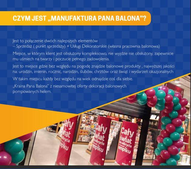 Balony Wrocław - zdjecie Przechwytywanie