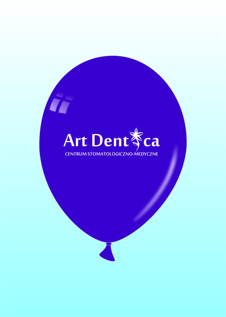 Balony Wrocław - zdjecie art-dentica