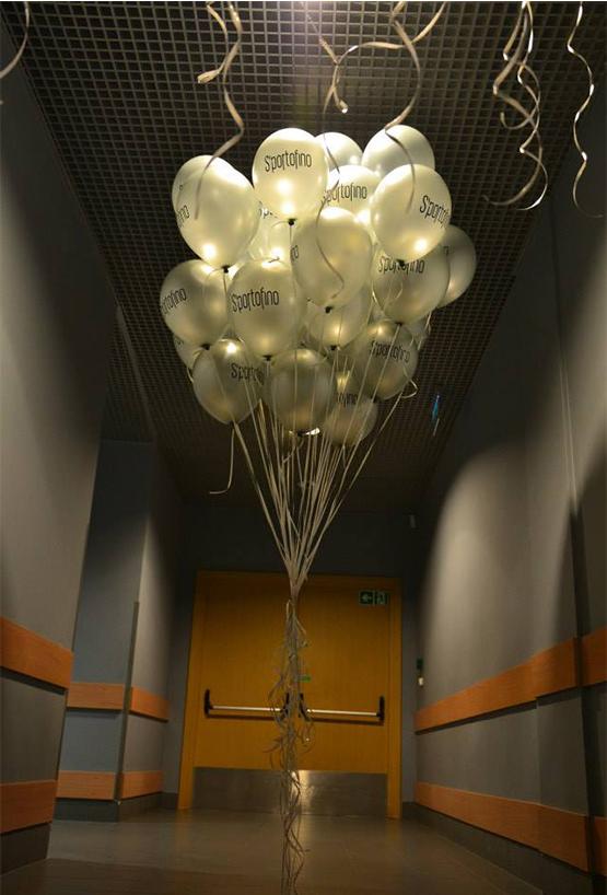 Balony Wrocław - zdjecie balony-bukiet