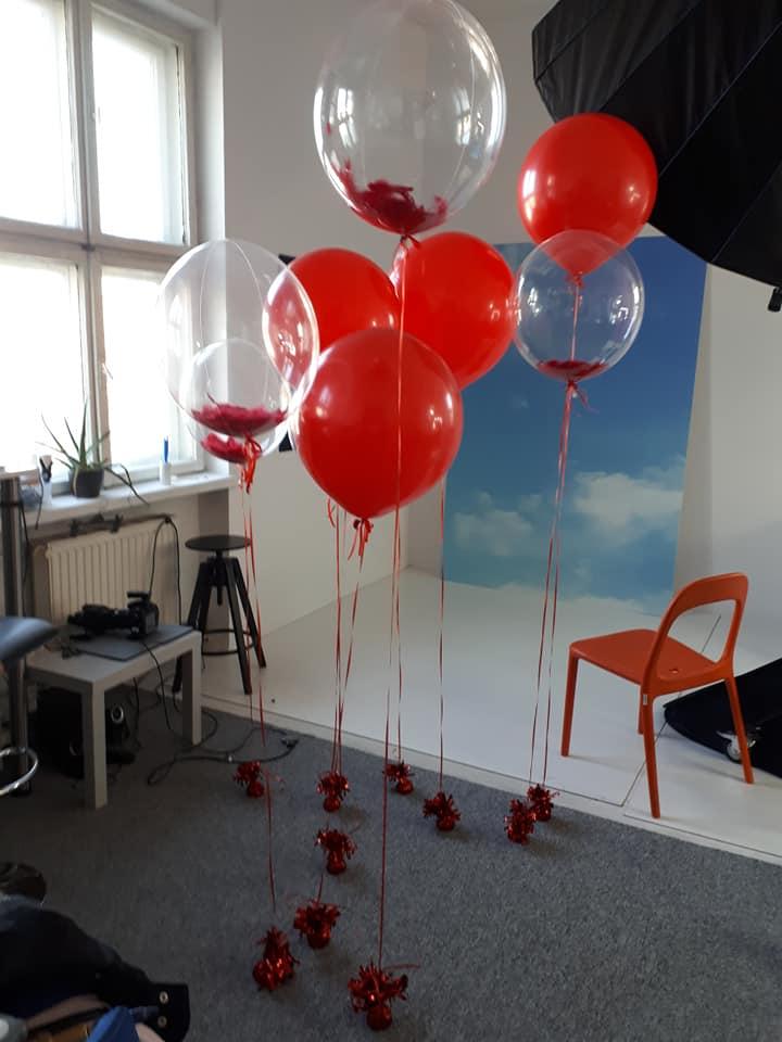Balony Wrocław - zdjecie balony-do-sesji-fotograficznych-3