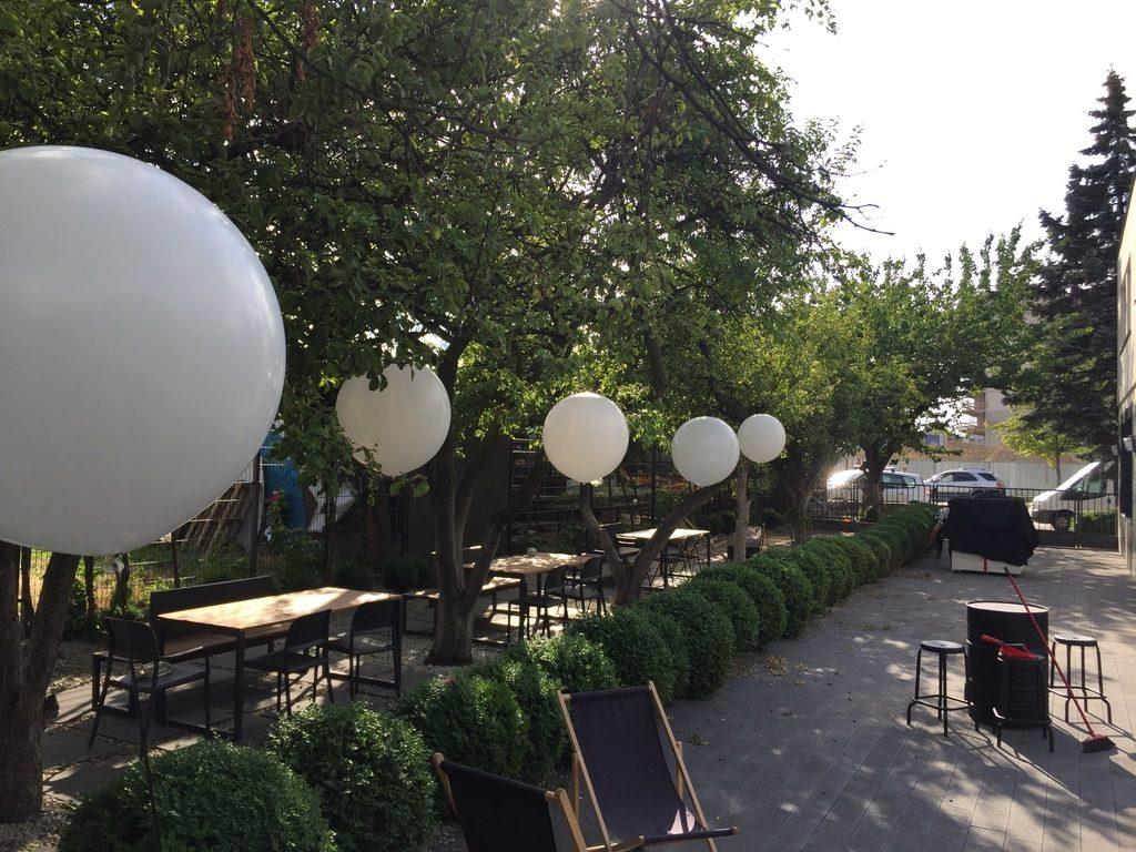 Balony Wrocław - zdjecie balony-giganty-1