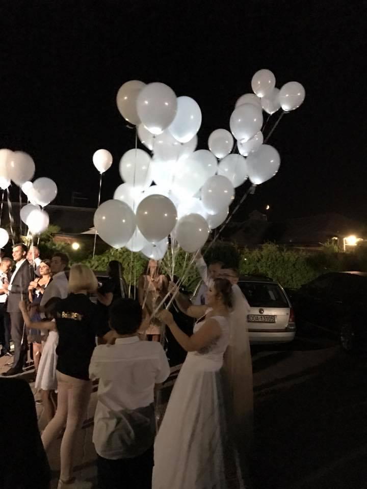 Balony Wrocław - zdjecie balony-led-4