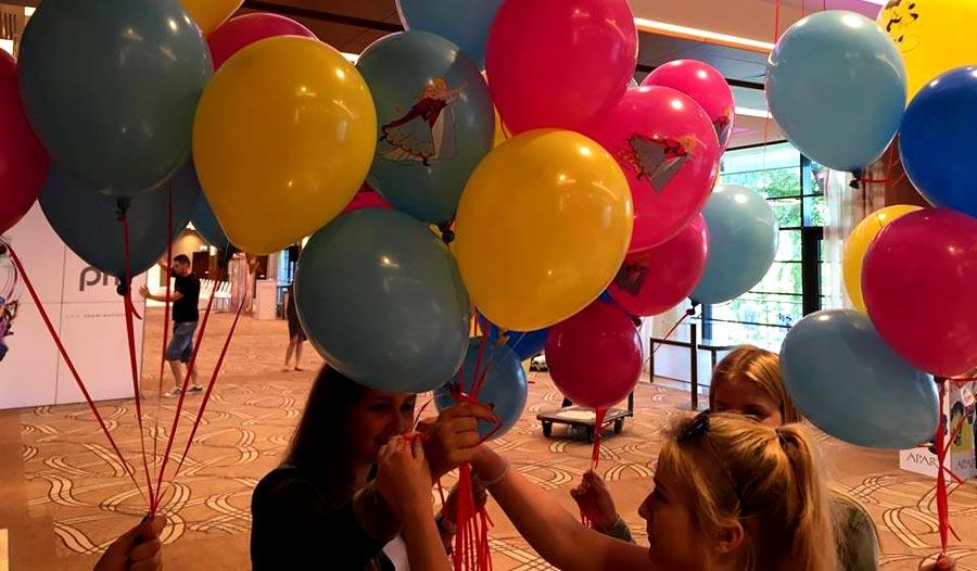 Balony Wrocław - zdjecie balony-na-eventy-1