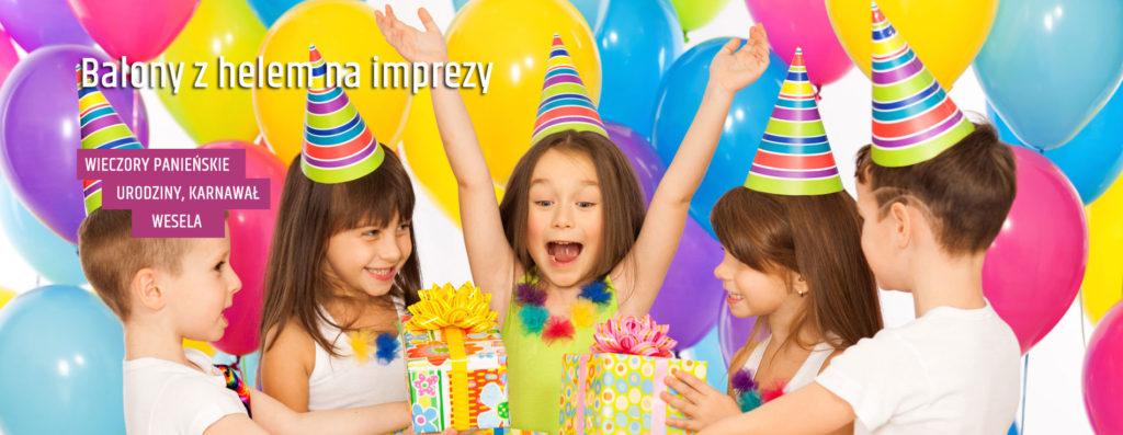 Balony Wrocław - zdjecie balony-na-imprezy