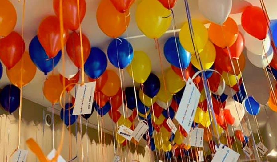 Balony Wrocław - zdjecie balony-z-helem-2