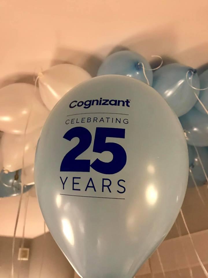 Balony Wrocław - zdjecie balony-z-helem-na-25-lat-firmy-1