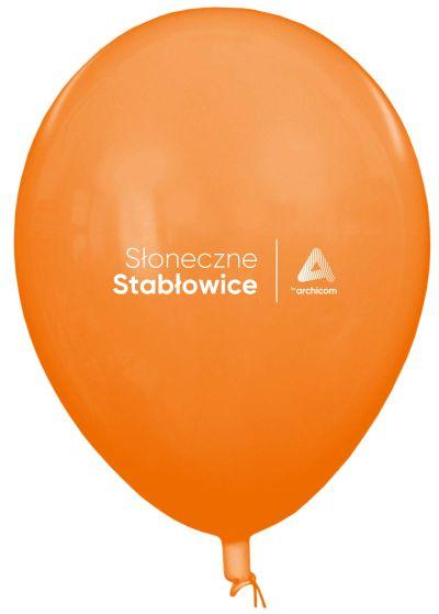 Balony Wrocław - zdjecie balony-z-nadrukiem-19