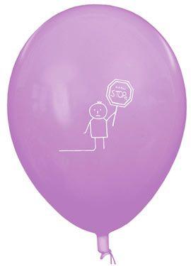 Balony Wrocław - zdjecie balony-z-nadrukiem-29