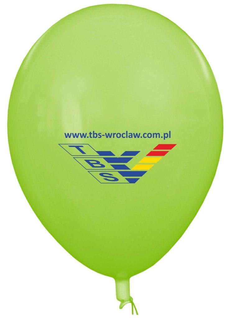 Balony Wrocław - zdjecie balony-z-nadrukiem-7