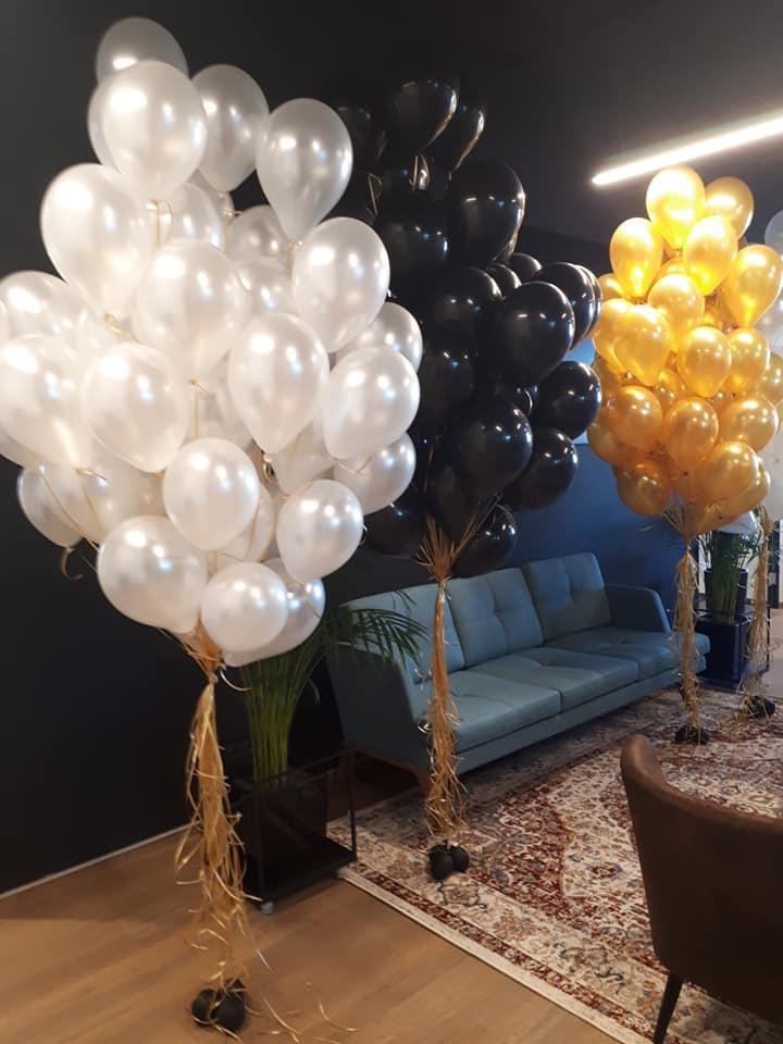 Balony Wrocław - zdjecie dekoracje-balonowe-5