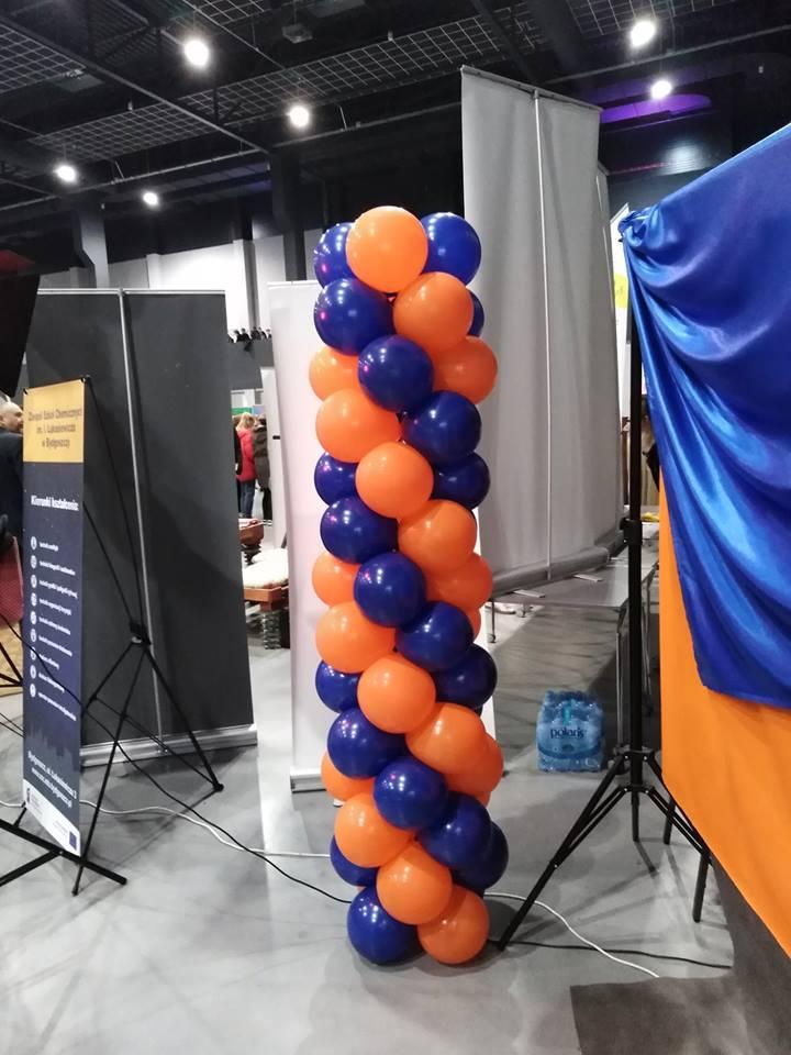 Balony Wrocław - zdjecie dekoracje-balonowe-bctw-4