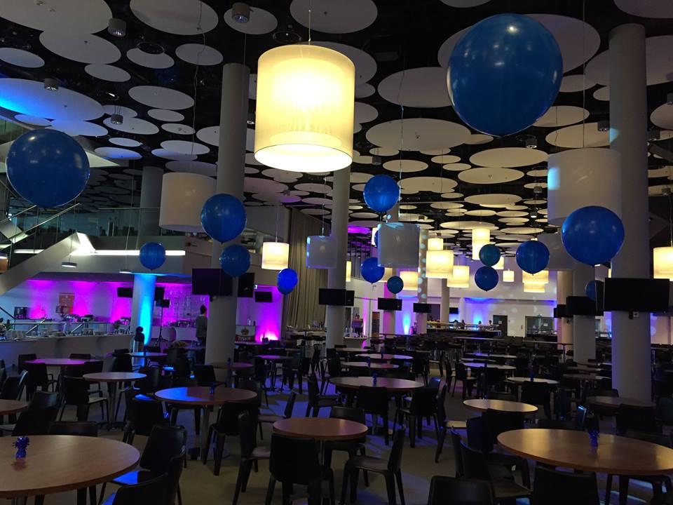 Balony Wrocław - zdjecie dekoracje-balonowe-na-sylwestra-2