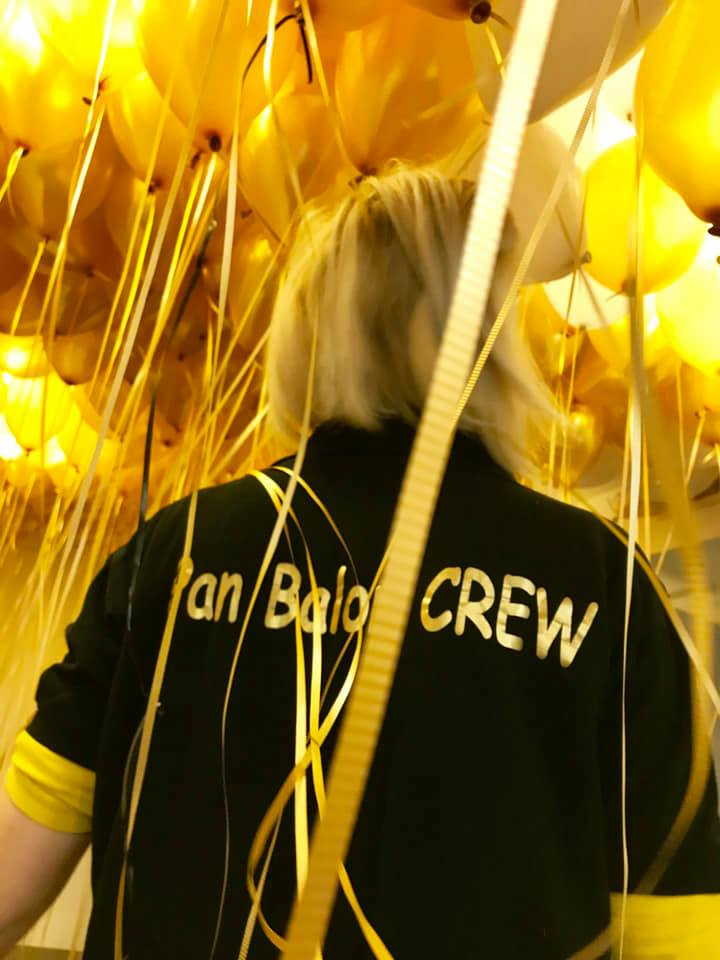Balony Wrocław - zdjecie dekoracje-balonowe-na-sylwestra-3