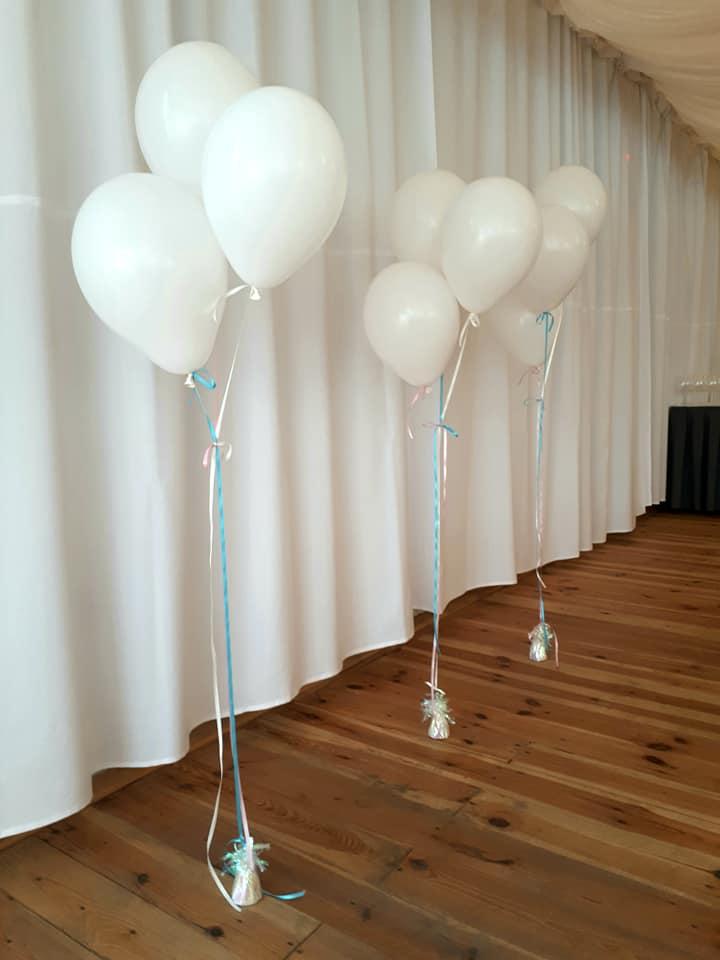 Balony Wrocław - zdjecie dekoracje-balonowe-na-wesela-2