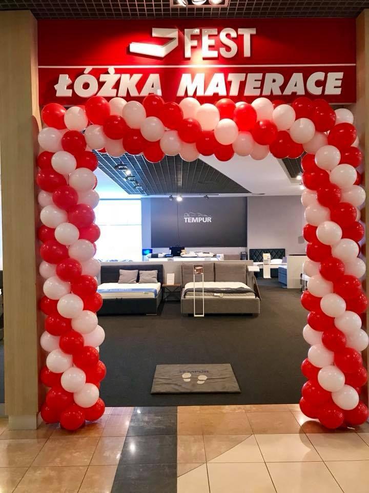 Balony Wrocław - zdjecie dekoracje-bramy-balonowe-realizacje-5