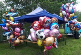 Dzień Dziecka u Pana Balona