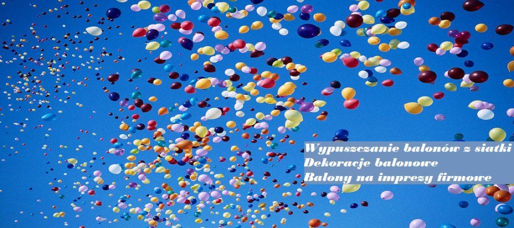 Balony Wrocław - zdjecie eeeee