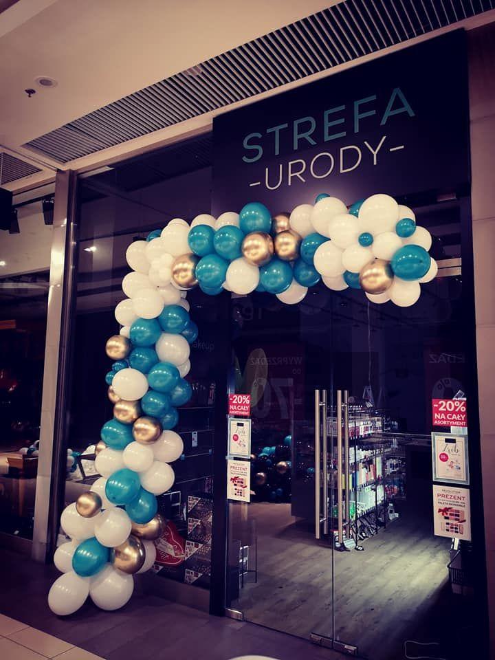 Balony Wrocław - zdjecie organiczne-dekoracje-z-balonow-7