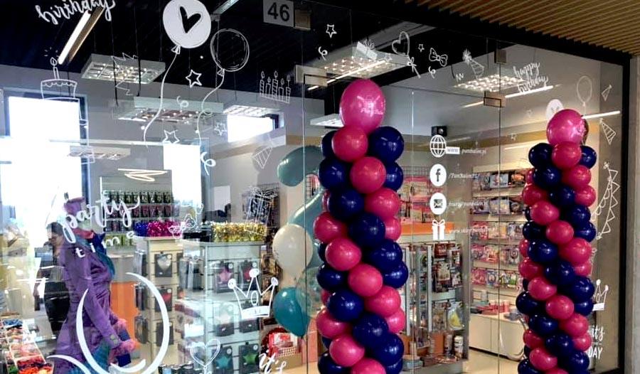 Balony Wrocław - zdjecie pan-balon-franczyza
