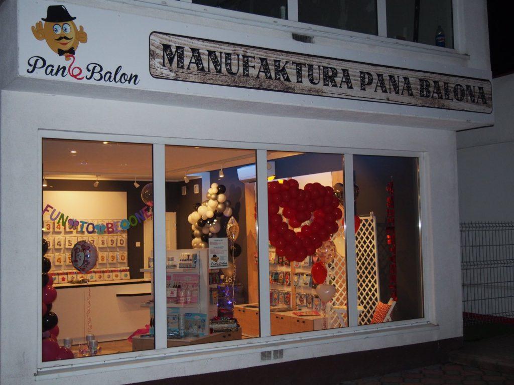 Balony Wrocław - zdjecie panbalon-franczyza-5