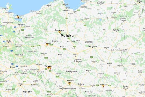 Balony Wrocław - zdjecie panbalon-w-polsce