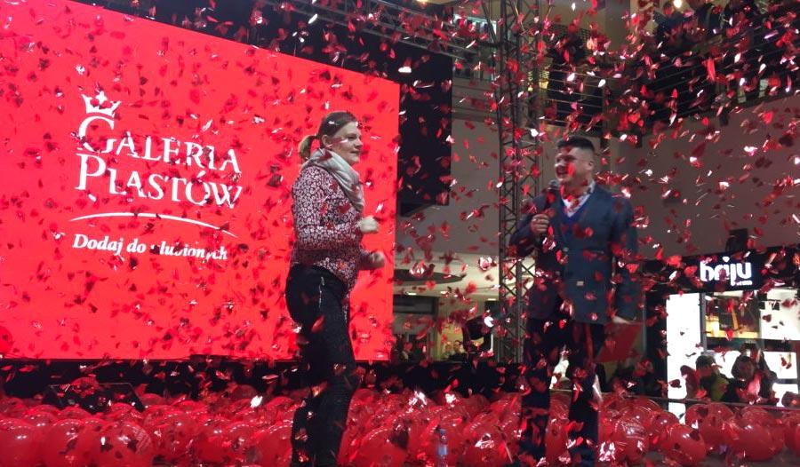 Balony Wrocław - zdjecie pokazy-konfetti