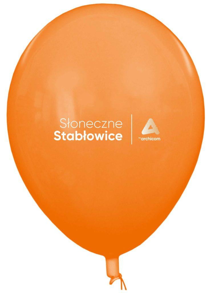 Balony Wrocław - zdjecie proj1-panbalon-ola-socha