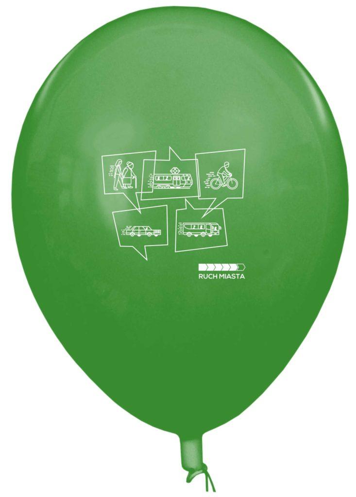 Balony Wrocław - zdjecie proj1-panbalon-ruch-miasta